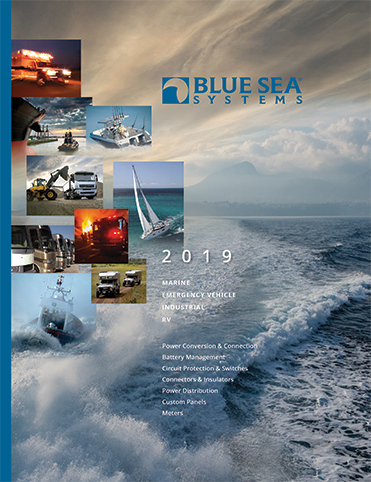 BLUE SEA SYSTEMS